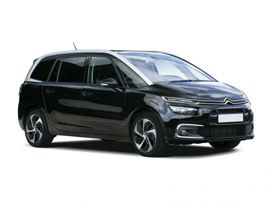 CITROËN C4 Space Toureur