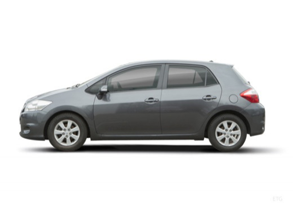 TOYOTA Auris Affaires