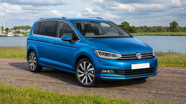 leasing VOLKSWAGEN Touran